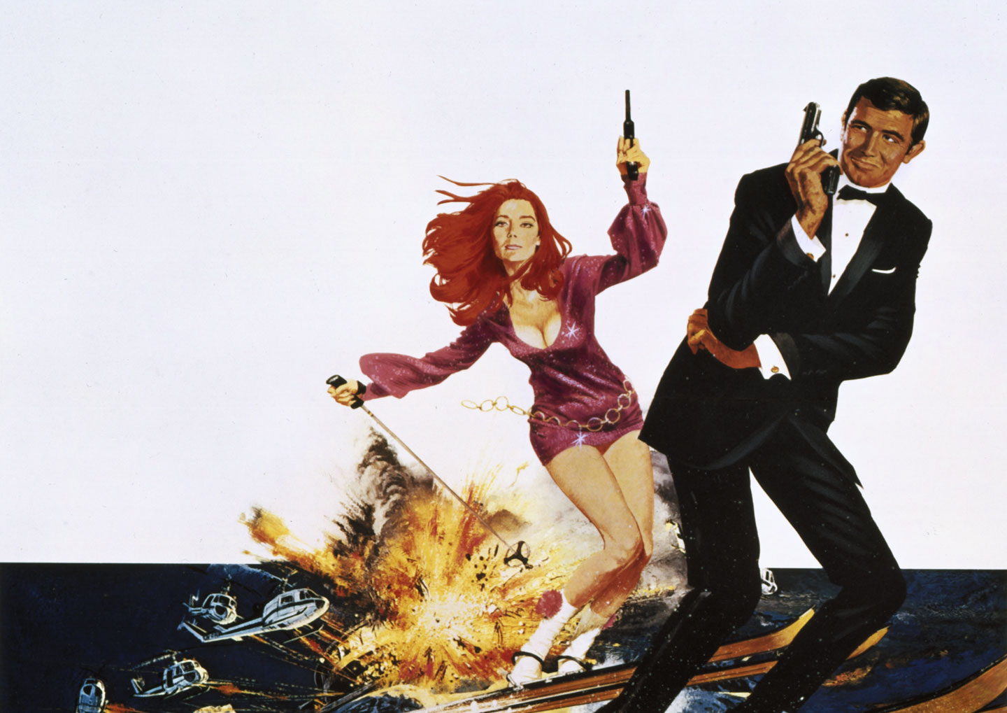 On Her Majesty's Secret Service header image