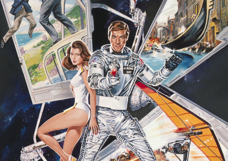 Moonraker header image