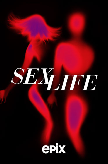 Sex Life (series) Poster