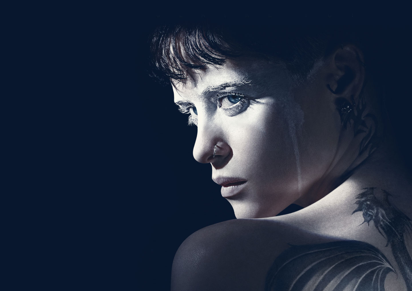 The Girl In The Spider's Web header image