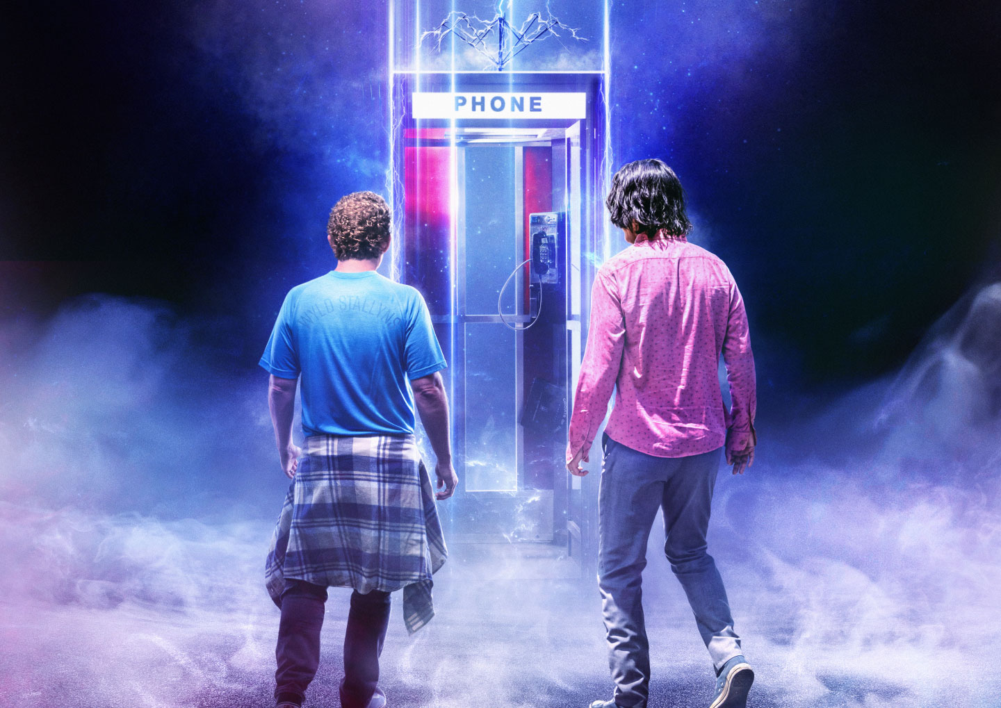 Bill & Ted Face The Music header image